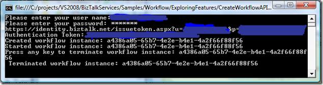 BizTalkServicesWorkflowAPICreateWorkflowOutput01