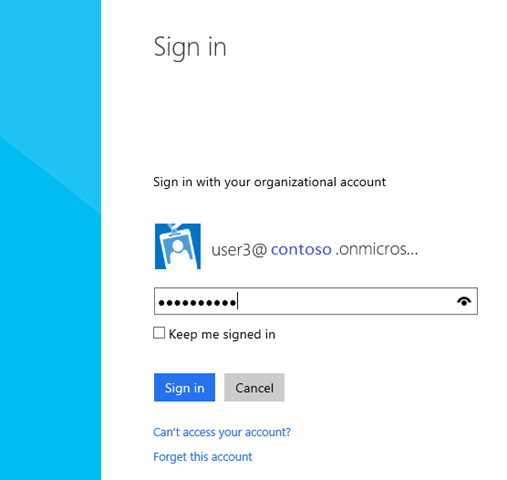 Protect you Web Application with Multifactor Authentication