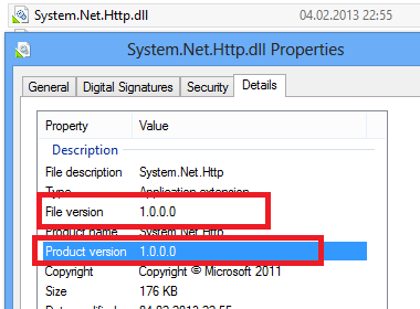Migrating form  NET 4 0 to  NET 4 5, WebApi, NuGet and Co