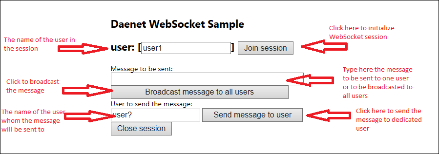 WebSockets in ASP NET - TechNet Articles - United States
